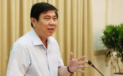 Chủ tịch TP.HCM Nguyễn Thành Phong: 'Các đồng chí làm ăn không có kỷ cương gì ráo trọi'