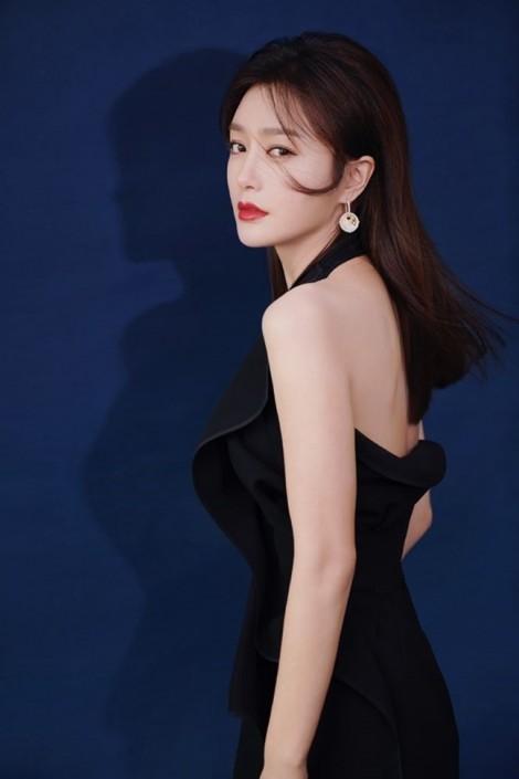 Bí quyết để trẻ như gái 20 của 'Phú Sát Hoàng Hậu' Tần Lam