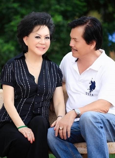 Chỉ vì một câu nói đùa, ca sĩ Giao Linh suýt mất người chồng hiện tại