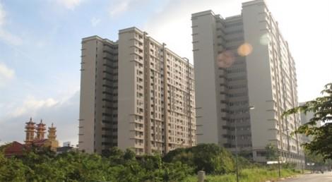 Giá nhà gấp 25 lần thu nhập người dân