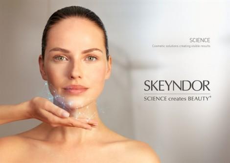 SKEYNDOR – Thương hiệu hàng đầu thế giới về giải pháp chăm sóc da chuyên nghiệp cho spa chính thức có mặt tại Việt Nam