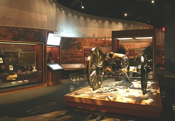 10 bảo tàng nỏi tiéng thé giói ỏ Mỹ và Canada
