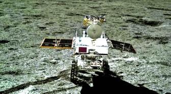 Mỹ - Trung trong cuộc đua 'xâm lược' mặt trăng