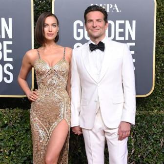 Bradley Cooper và siêu mẫu Irina Shayk ly hôn, 'rối' chuyện con gái 2 tuổi sẽ ở với ai