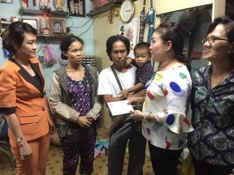 Quận 1: Quan tâm hỗ trợ phụ nữ nghèo khởi nghiệp