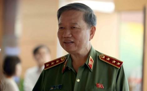 Bộ trưởng Công an Tô Lâm nói về vụ đại gia xăng dầu Trịnh Sướng: Làm giả xăng dầu rất nguy hiểm!