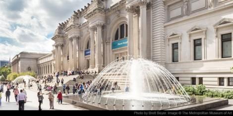 10 bảo tàng nổi tiếng thế giới ở Mỹ và Canada