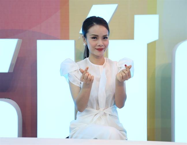 O tuoi 35, ca si Yen Trang ngai ket hon vi so rang buoc
