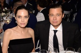Brad Pitt tức giận gửi tối hậu thư cho Angelina Jolie