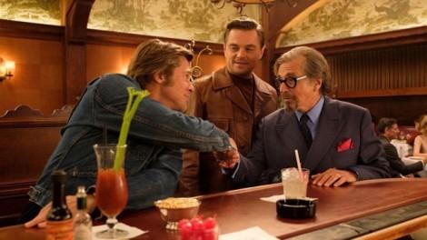 Đạo diễn Quentin Tarantino bị tố 'tự tiện' sử dụng tư liệu về Lý Tiểu Long