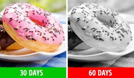 Những điều xảy ra với cơ thể khi bạn tăng thêm vài kg