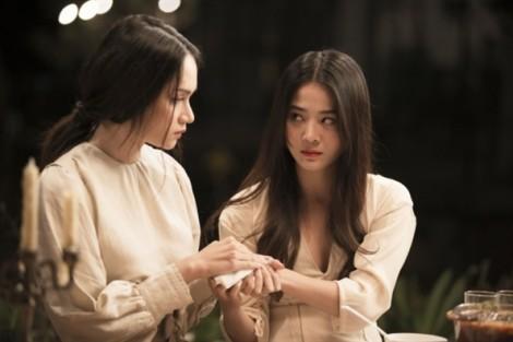 Cận cảnh nhan sắc và thân hình quyến rũ của cô nàng 'giật bồ' Hương Giang Idol
