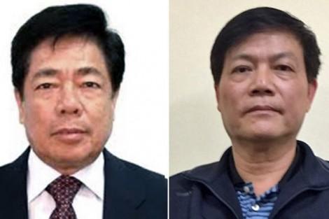 Nhóm cựu lãnh đạo Vinashin chiếm đoạt hơn 105 tỷ đồng từ Ocean Bank hầu tòa