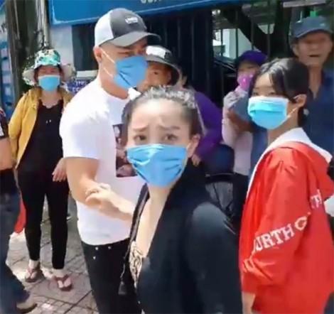 Lê Dương Bảo Lâm bị đánh khi phát cơm từ thiện: BV Ung Bướu nói gì?