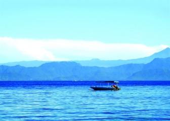 Đi du lịch bụi giá rẻ Bali, nhất định phải đến nơi này