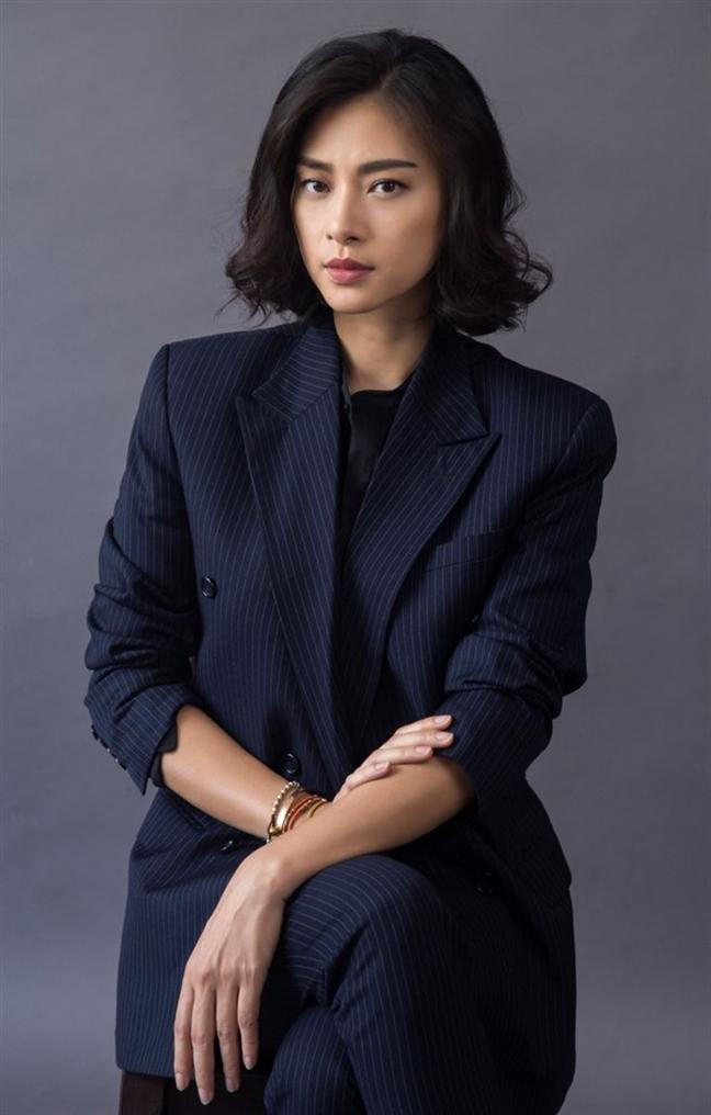 Ngo Thanh Van: 'Ve xem phim co vai chuc ngan ma khong mua ung ho thi khong duoc'