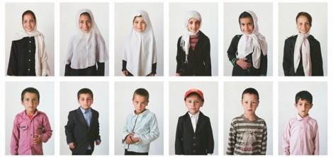 Kỷ yếu Afghanistan và những ước mơ đang thành hình