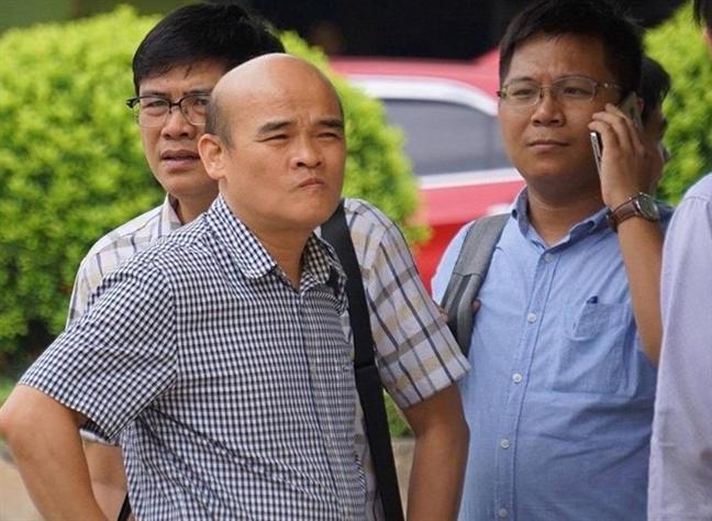 Nguyen nhan that su khien 8 nguoi chet trong vu bac si Luong la gi?