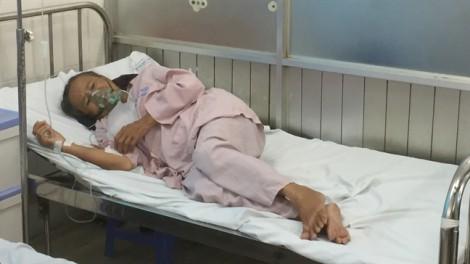 Vụ 7 bà cháu ngạt thở trong nhà: 1 bé tử vong, 6 người qua cơn nguy kịch