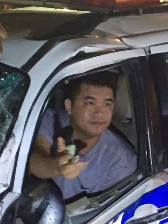 Khoi to vu an thieu uy CSGT Binh Duong tong chet thanh nien ban trai cay thue