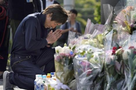 Áp lực xã hội khiến người Nhật Bản mất dần sự nhẫn nhịn và thanh lịch