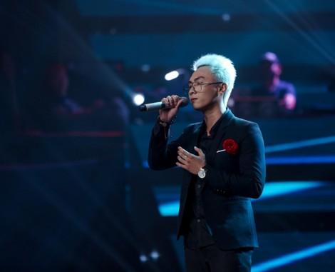 Gạ tình, ứng xử xấc xược 'lấn át' giọng hát tại 'Giọng hát Việt 2019'
