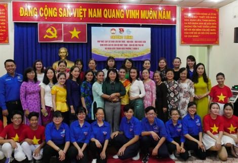 Giao lưu ẩm thực, văn hóa, văn nghệ Việt - Lào
