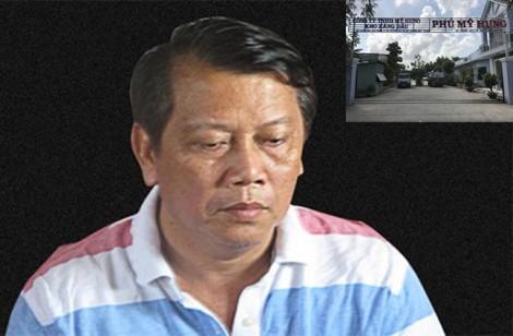 Hàng loạt cây xăng của 'đại gia xăng dầu' Trịnh Sướng đóng cửa