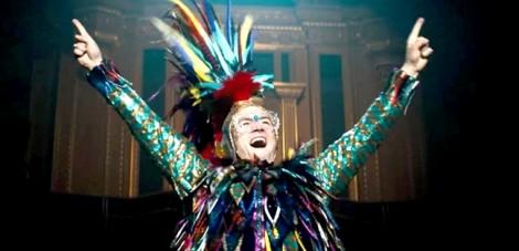 Chuyện chưa biết phía sau nhân vật Elton John