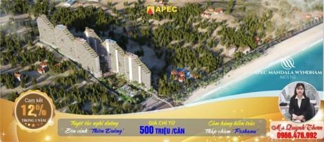 Thêm 4 dự án bất động sản ở Phan Thiết bị dừng giao dịch
