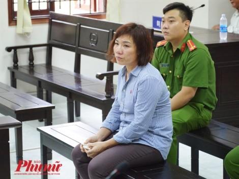 3 năm 6 tháng tù cho nữ doanh nhân lái xe BMW tông chết người