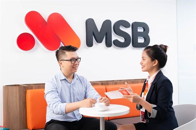 MSB hoat dong hieu qua, an toan, ben vung, minh bach theo chuan muc quoc te Basel II