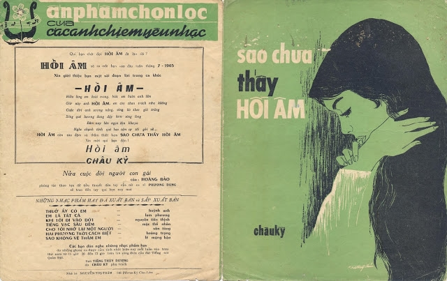 Chuong trinh duy nhat phat song hang ngay ve lich su nhac Viet