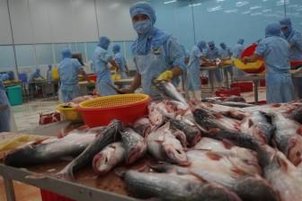 Nông nghiệp đồng bằng sông Cửu Long  đóng góp gần 35% GDP nông nghiệp cả nước