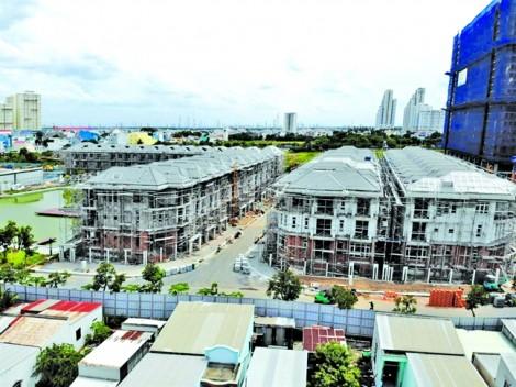 Quản lý dự án bất động sản kiểu... đẩy hậu quả cho dân