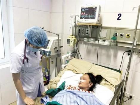 Hà Nội: Sốt xuất huyết tăng gấp 3 lần so với cùng kỳ