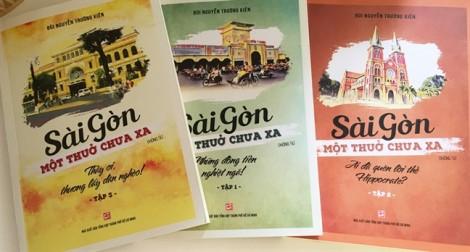 Có một Sài Gòn cúi xuống những thân phận người