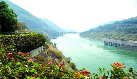 Mỹ chậm chân hơn Trung Quốc tại Tiểu vùng sông Mê Kông