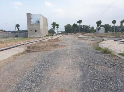 Đề nghị xử lý nghiêm dự án Hưng Thịnh Cát Tường và HomeLand Gold vì xây trái phép