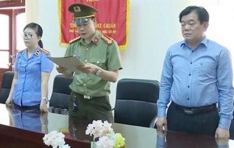 Giám đốc Sở GD-ĐT Sơn La bị cách mọi chức vụ trong Đảng