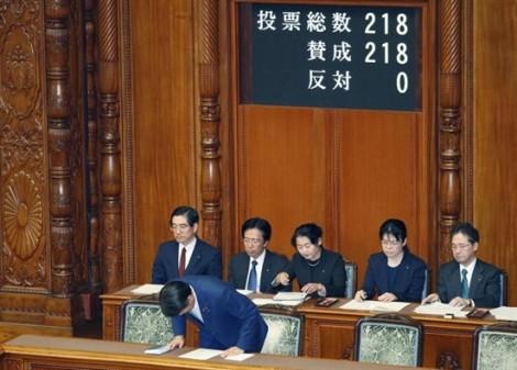 Nhật Bản ban hành luật sửa đổi cấm cha mẹ dạy con bằng bạo lực