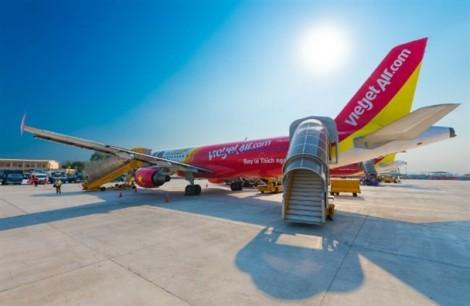 Phi công 'tăng ca' khiến Vietjet liên tục hoãn, hủy chuyến