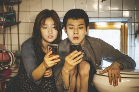 Phim Hàn đoạt giải Cannes 2019: Chân thật, giật gân, kinh dị...