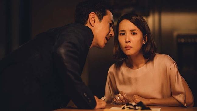 Jo Yeo Jung: Tu dien vien chuyen tri canh 18+ thanh bieu tuong dien anh Han
