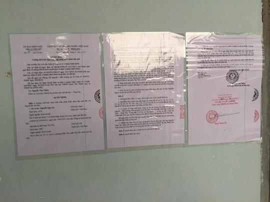 Niem yet quyet dinh cuong che du an 'ma' tai khu vuc van phong Alibaba Tan Thanh