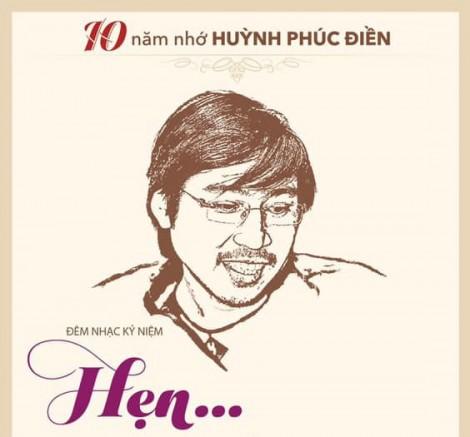 Sao Việt hẹn nhau tưởng nhớ đạo diễn Huỳnh Phúc Điền