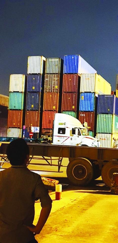 Công ty 'ma'  nhập hàng Trung Quốc  cho thương hiệu Việt 'chất lượng cao'