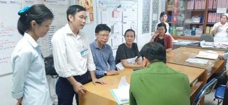 Hội Bảo vệ quyền trẻ em TP.HCM vào cuộc vụ cháu bé 14 tuổi nghi bị cậu ruột hiếp dâm