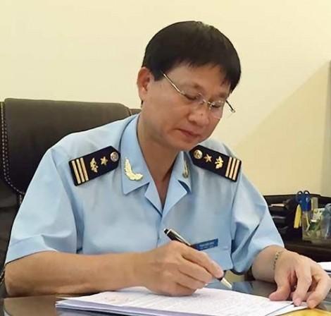 Phó cục trưởng Cục Hải quan TP.HCM bị kỷ luật vì dùng bằng cấp bất hợp pháp