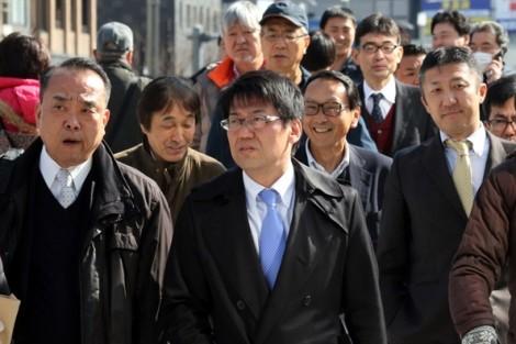 Nhật Bản: Bạo lực gia đình tăng vọt, nhưng nạn nhân là đàn ông!